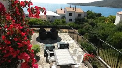 Sagone, Coggia, Corse-du-Sud, Frankreich