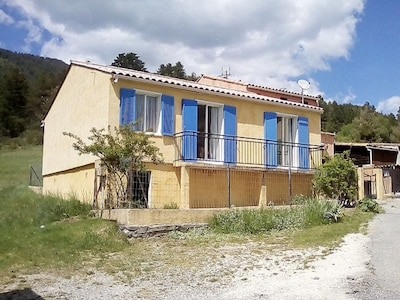 La Mure-Argens, Alpes-de-Haute-Provence (département), France