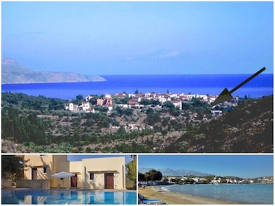 Douliana, Apokoronas, Crète, Grèce