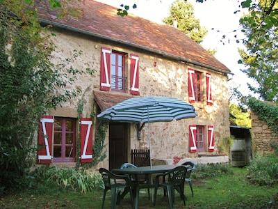 Servant, Puy-de-Dôme (departement), Frankrijk