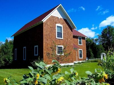 The Farm House Cottage