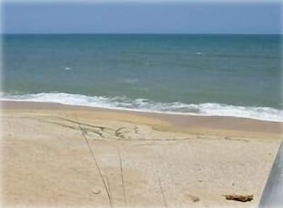 Beautiful Cinnamon Beach