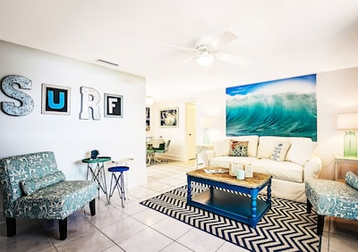 Welcome to the Surf Cottage!
