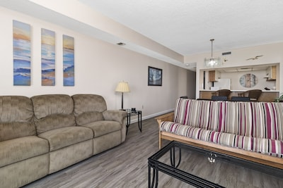 Living Room Area View 3