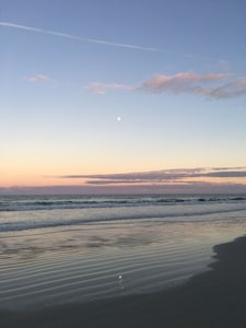 Sunset - Daytona Beach