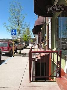 Located in the heart of downtown Pagosa Springs