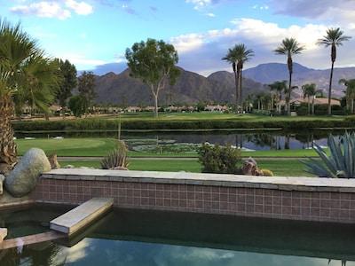 The Fairways at La Quinta, La Quinta, California, United States of America