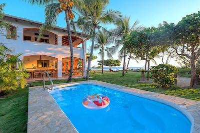 Villa Olivia:  Playa Grande, Costa Rica