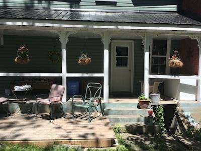 Century Farmhouse set on 2 acres