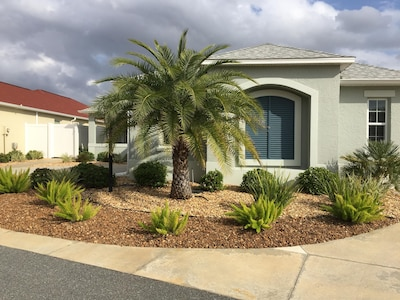Village of Hillsborough, The Villages, Florida, United States of America