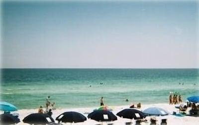 Sandestin Beach area