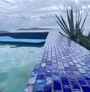 Slob, Christiansted, Saint Croix, Amerikanische Jungferninseln