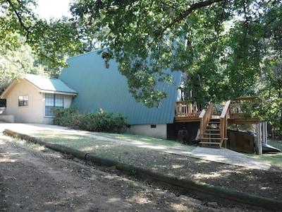 Avinger, Texas, États-Unis d'Amérique