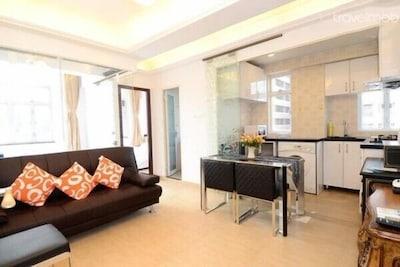 2 Bedroom in Lady street - Mong Kok