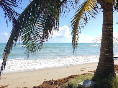 Santillana del Mar, Loiza, Puerto Rico
