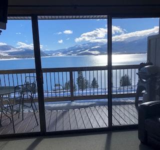 Lake Dillon Marina, Dillon, Colorado, United States of America