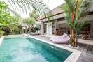 Deluxe Private Villa Seminyak With Pool