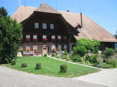 Rohrbach, Canton of Bern, Switzerland