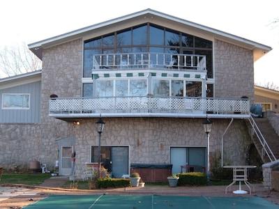 Nichol Lodge