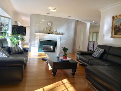 Beautiful house great location in West Vancouver