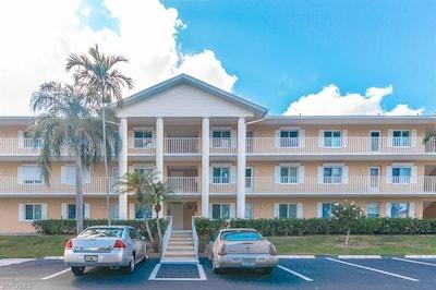 Norris Community Center, Naples, Florida, United States of America