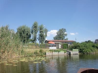 Ferienhaus Beetzsee