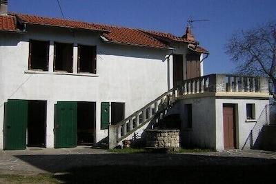 Aubiat, Puy-de-Dome, France