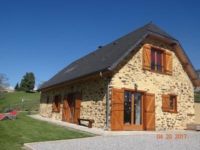 Sarrouilles, Hautes-Pyrenees, France