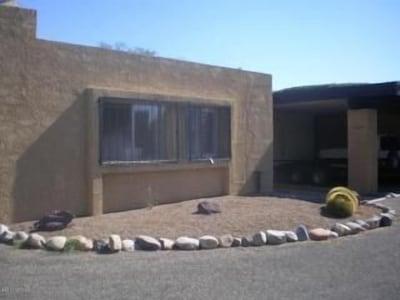 Riverbend Estates, Tucson, Arizona, United States of America