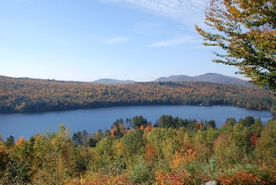 Captivating Fall colors