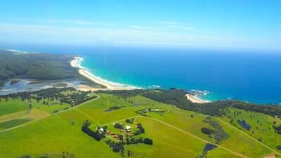 Corunna, New South Wales, Australien