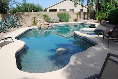 Dove Valley Ranch, Peoria, Arizona, États-Unis d'Amérique