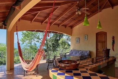 Playa Ballena, Puntarenas Province, Costa Rica
