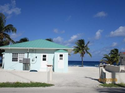 Spot Bay, Iles Caïmans