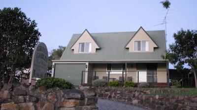 Quartier Green Point, Forster, Nouvelle-Galles-du-Sud, Australie