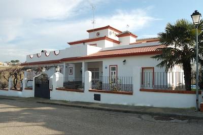 El Viso de San Juan, Castille-La Manche, Espagne