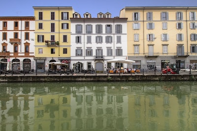 Wirtschaftsuniversität Luigi Bocconi, Mailand, Lombardei, Italien