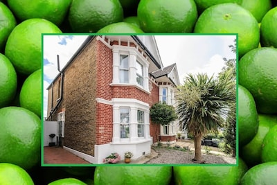 Traditional Edwardian House - Very Clean, Safe & Convenient