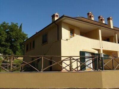 Vepri Residence 1 A