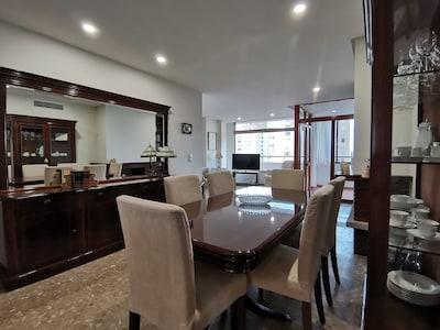 Torremolinos: Residential flat(Help)