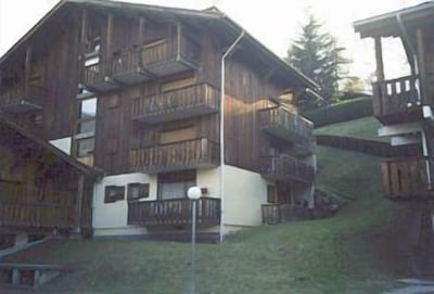 View of Apartment