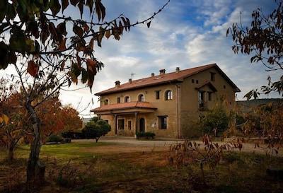 Casa Rural Finca Los Cerezos para 14 personas