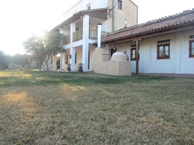 Pedrola, Aragón, Spanien