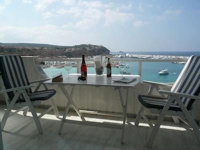 Cala Falcó, Balearic Islands, Spain