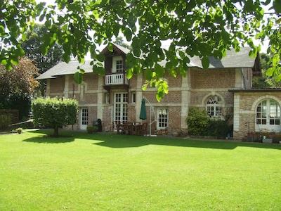 Beautiful Historic Farm House
