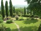 Our private garden
