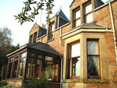 Eden Court Theatre, Inverness, Scotland, United Kingdom