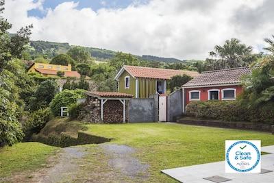 Quinta das Abelhas - Casa de Favo
