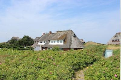 Haus vom Strandabgang