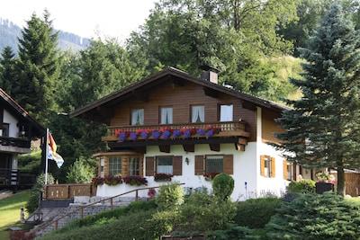 Σταθμός Ruhpolding, Ruhpolding, Bavaria, Γερμανία